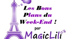 logo week end