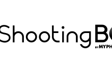 Logo LaShootingBOX